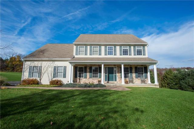 5211 Wheatland Drive, Upper Milford Twp, PA 18092 (#596259) :: Jason Freeby Group at Keller Williams Real Estate