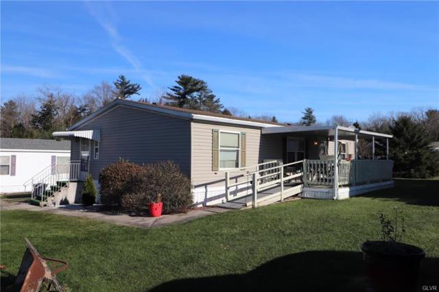 72 Britt Drive Lot 72, East Penn Township, PA 18235 (MLS #596758) :: RE/MAX Results