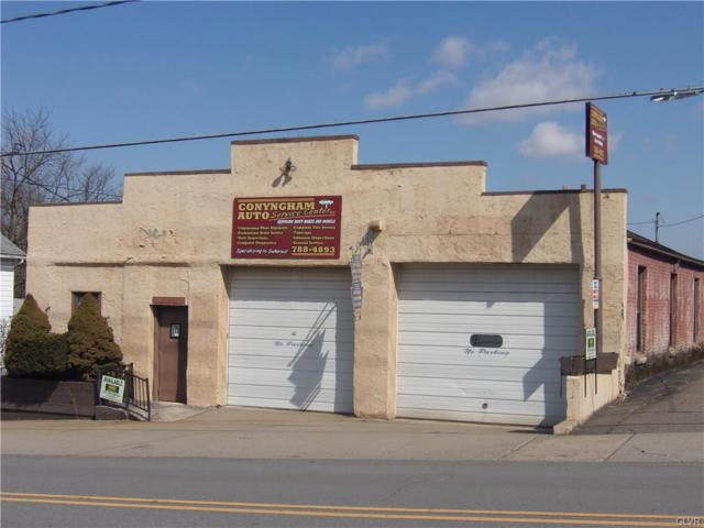 297 Main Street, Luzerne County, PA 18219 (MLS #599337) :: Keller Williams Real Estate