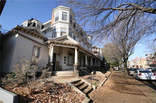 528 N 6th Street, Allentown City, PA 18102 (MLS #604128) :: Keller Williams Real Estate