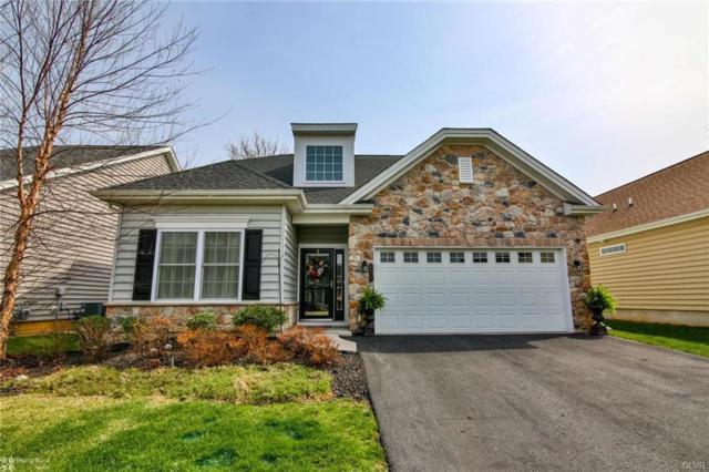 5319 Presidents Drive, Hanover Twp, PA 18017 (MLS #610070) :: Keller Williams Real Estate
