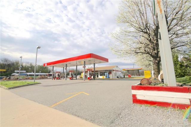 63 W High, Pottstown Boro, PA 19464 (MLS #610658) :: Keller Williams Real Estate