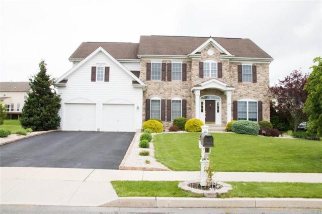 5204 Harriet Lane, Hanover Twp, PA 18107 (MLS #611098) :: Keller Williams Real Estate