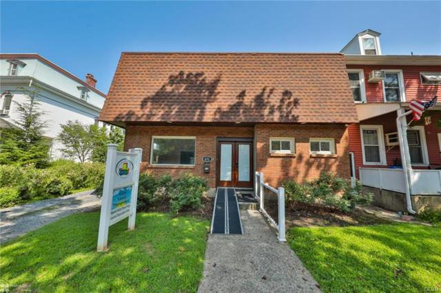 431 Chestnut Street, Emmaus Borough, PA 18049 (MLS #611191) :: Keller Williams Real Estate