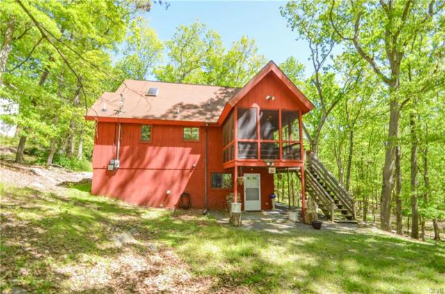 205 Radcliff Road, Pike County, PA 18324 (MLS #611692) :: Keller Williams Real Estate