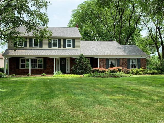 655 Yorkshire Road, Hanover Twp, PA 18017 (MLS #613272) :: Keller Williams Real Estate