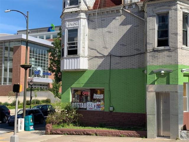 44 N 8Th Street, Allentown City, PA 18101 (MLS #614967) :: Keller Williams Real Estate