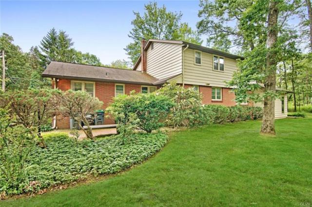 34 High St, Mount Pocono Boro, PA 18344 (MLS #616603) :: Keller Williams Real Estate