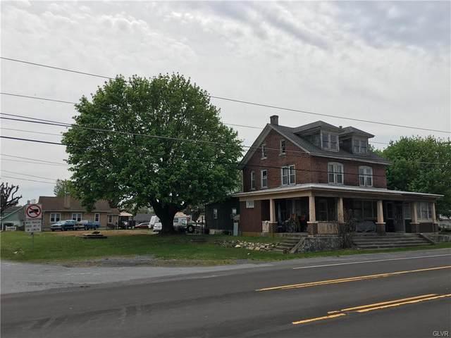 15898 E Kutztown Road, Maxatawny Township, PA 19538 (#616608) :: Jason Freeby Group at Keller Williams Real Estate