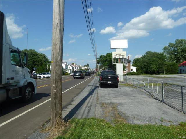 15826 E Kutztown Road, Maxatawny Township, PA 19538 (MLS #616775) :: Justino Arroyo   RE/MAX Unlimited Real Estate
