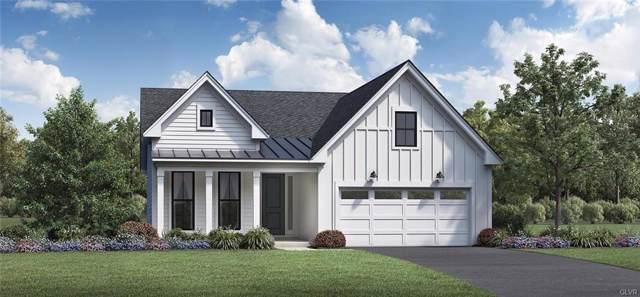 Pond Way, East Allen Twp, PA 18014 (MLS #620251) :: Keller Williams Real Estate