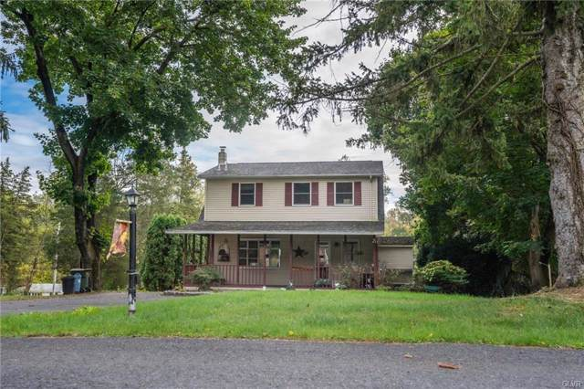 4597 Second Terrace, Lower Mt Bethel Twp, PA 18013 (#625659) :: Jason Freeby Group at Keller Williams Real Estate