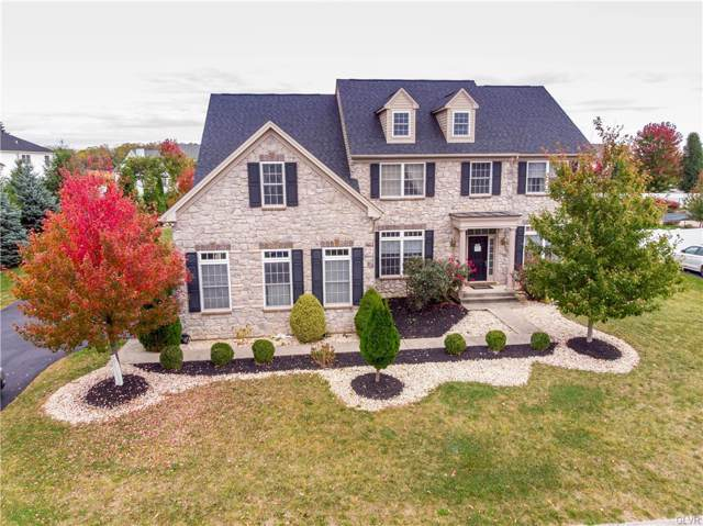 4525 Farrcroft Drive, Forks Twp, PA 18040 (MLS #625775) :: Justino Arroyo | RE/MAX Unlimited Real Estate