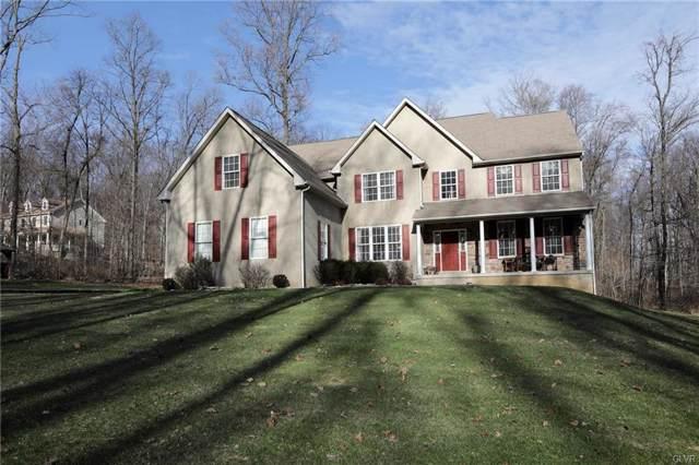 2222 Williams Church Road, Lower Saucon Twp, PA 18055 (MLS #627113) :: Keller Williams Real Estate