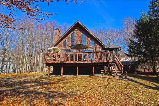 8966 Pheasant Lane, Coolbaugh Twp, PA 18466 (MLS #628356) :: Keller Williams Real Estate