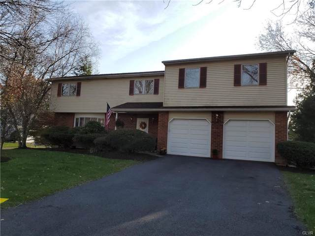 1157 Marble Drive, Hanover Twp, PA 18017 (MLS #628727) :: Keller Williams Real Estate