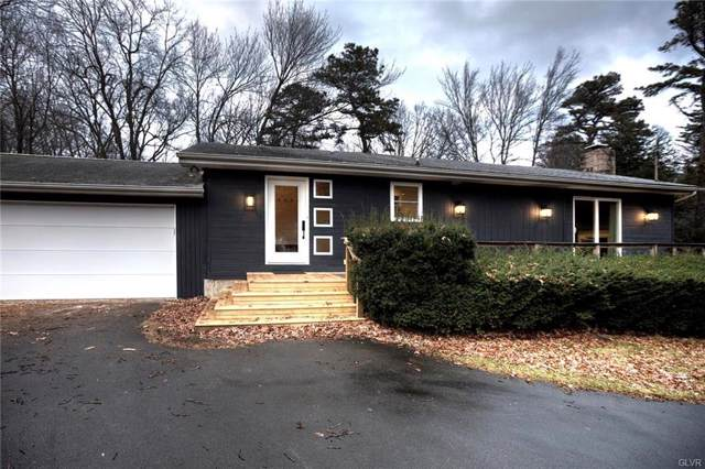 137 Indian Trail, Penn Forest Township, PA 18229 (#628931) :: Jason Freeby Group at Keller Williams Real Estate