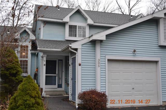 305 Inverness Drive, Middle Smithfield Twp, PA 18302 (MLS #629297) :: Justino Arroyo | RE/MAX Unlimited Real Estate