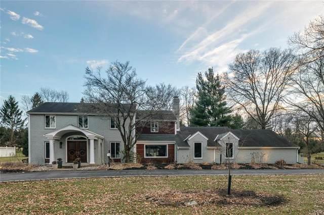 2282 Nottingham Road, Salisbury Twp, PA 18103 (MLS #630575) :: Justino Arroyo | RE/MAX Unlimited Real Estate