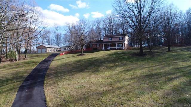 39 Lake Terrace Drive, Schuylkill County, PA 17963 (MLS #631277) :: Keller Williams Real Estate