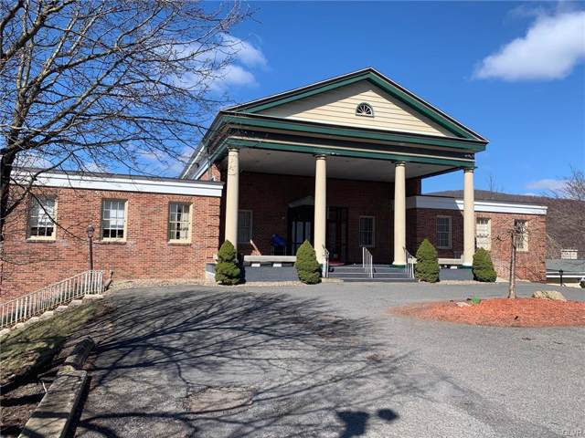 52 Country Club Road, Schuylkill County, PA 17921 (MLS #631406) :: Keller Williams Real Estate