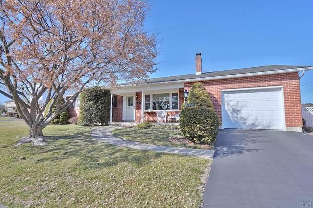 1147 Lynnhurst Circle, Bethlehem City, PA 18017 (MLS #632896) :: Justino Arroyo | RE/MAX Unlimited Real Estate