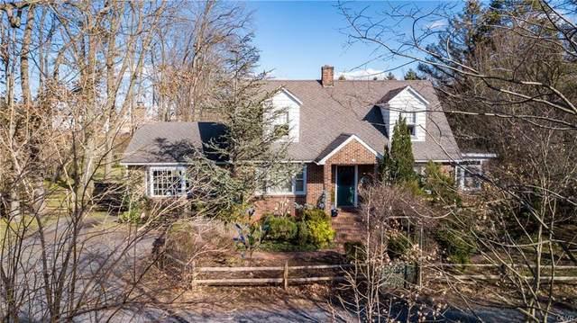 4688 Bath Pike, Bethlehem City, PA 18017 (MLS #633310) :: Keller Williams Real Estate