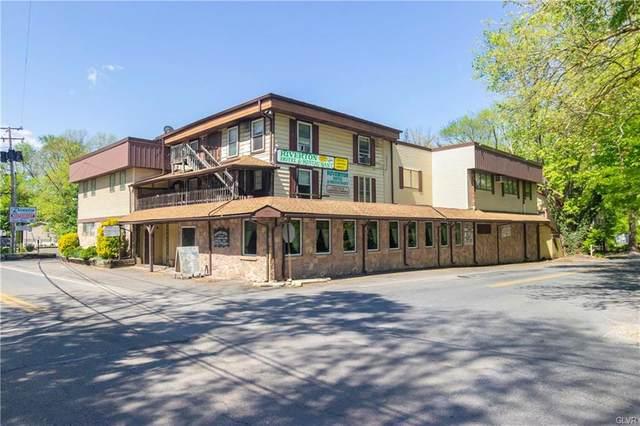 9494 Riverton Road, Lower Mt Bethel Twp, PA 18013 (#634462) :: Jason Freeby Group at Keller Williams Real Estate
