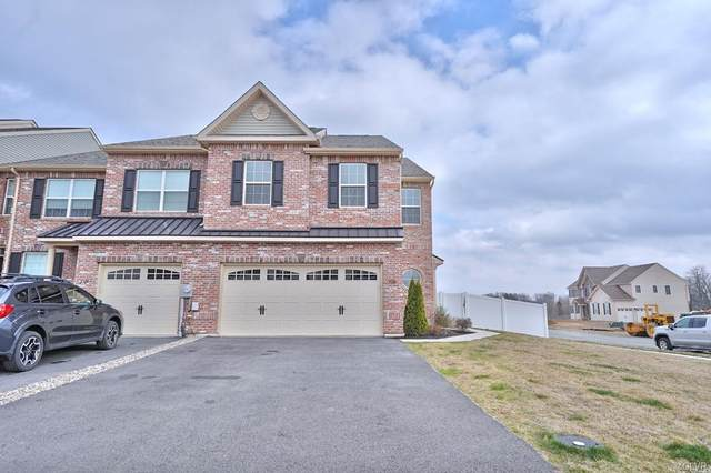 5388 Jutland Road, South Whitehall Twp, PA 18104 (MLS #635148) :: Justino Arroyo | RE/MAX Unlimited Real Estate