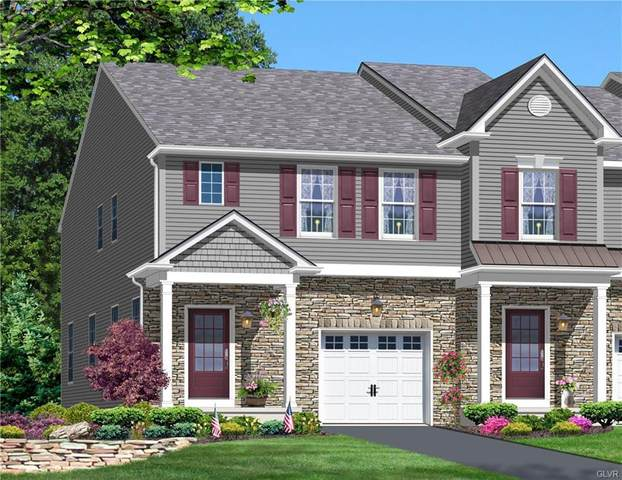 1 Lot C Black Forest Drive, South Whitehall Twp, PA 18104 (MLS #636746) :: Keller Williams Real Estate