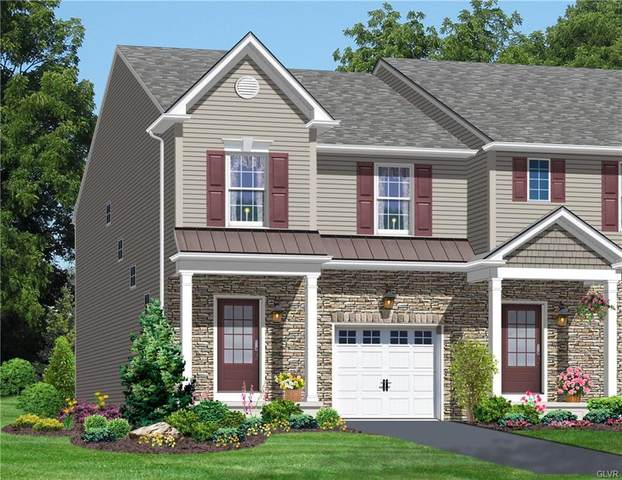 1 Lot B Black Forest Drive, South Whitehall Twp, PA 18104 (MLS #636747) :: Keller Williams Real Estate