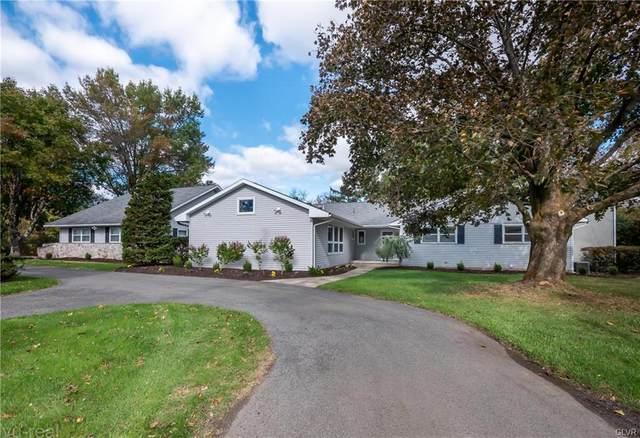 1831 Meadows Road, Lower Saucon Twp, PA 18055 (MLS #638960) :: Keller Williams Real Estate