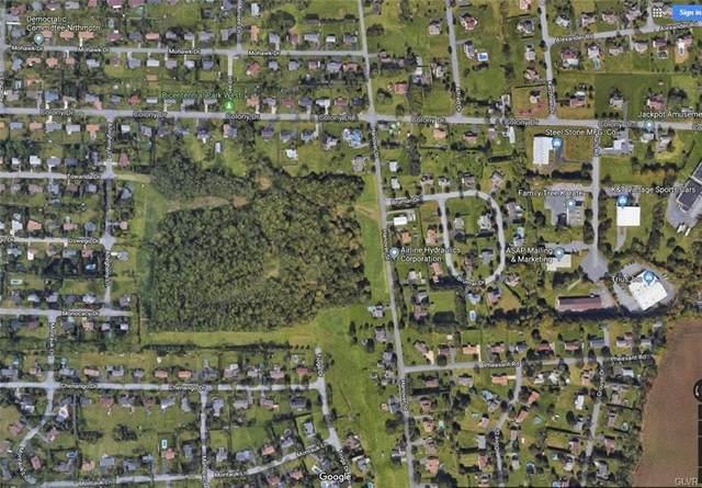 Hanover Street, East Allen Twp, PA 18017 (MLS #640140) :: Keller Williams Real Estate