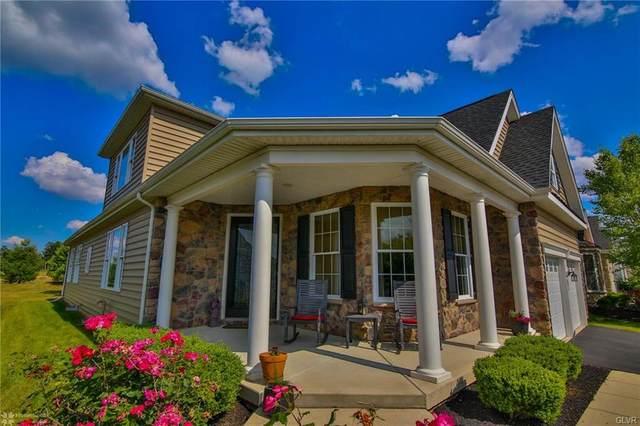 2620 Pioneer Road, Hanover Twp, PA 18017 (MLS #640767) :: Keller Williams Real Estate