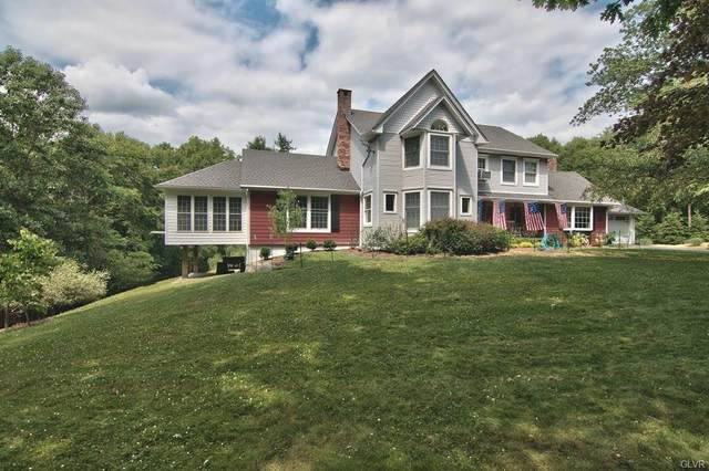 18 Ace Lane, East Stroudsburg, PA 18301 (MLS #641851) :: Keller Williams Real Estate