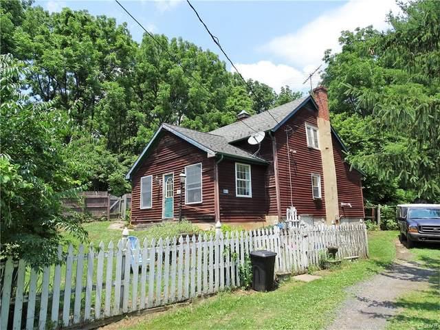 4001 Hanover Street, Bethlehem City, PA 18017 (MLS #641861) :: Keller Williams Real Estate