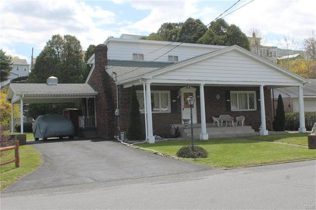 124 W Ruddle Street, Schuylkill County, PA 18218 (MLS #643578) :: Keller Williams Real Estate