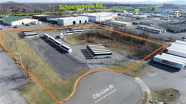 3150 City Line Place, Bethlehem City, PA 18017 (#651125) :: Jason Freeby Group at Keller Williams Real Estate