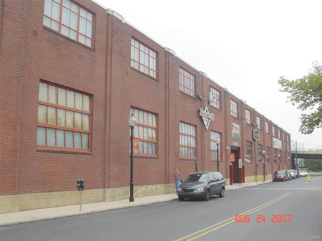 11 W 2ND Street #143, Bethlehem City, PA 18015 (#651644) :: Jason Freeby Group at Keller Williams Real Estate