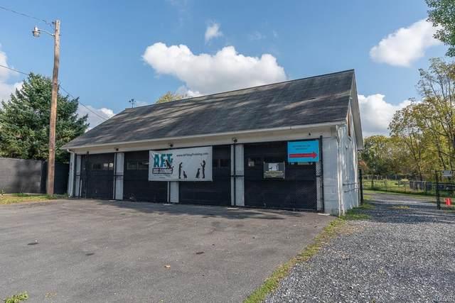 206 E Moorestown Road, Bushkill Twp, PA 18091 (#653486) :: Jason Freeby Group at Keller Williams Real Estate