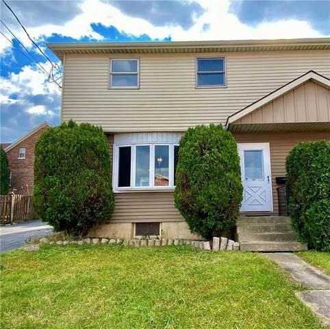 722 E Allen Street, Allentown City, PA 18109 (MLS #654869) :: Keller Williams Real Estate