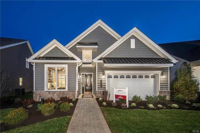 Independence Drive Grant Model, Bethlehem Twp, PA 18045 (#656147) :: Jason Freeby Group at Keller Williams Real Estate