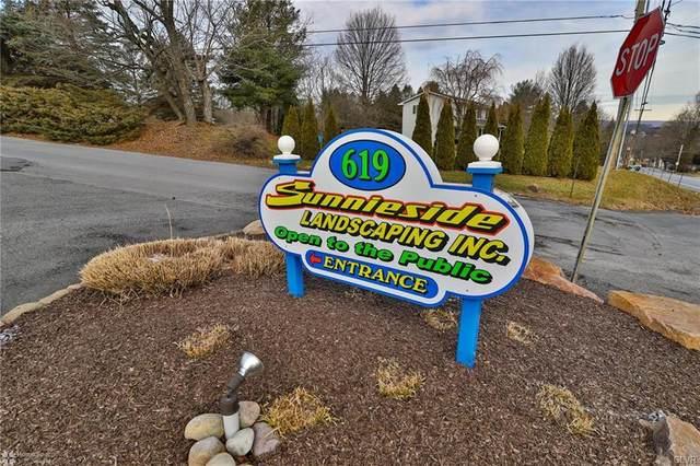 619 Moorestown Drive, Moore Twp, PA 18014 (MLS #656365) :: Smart Way America Realty