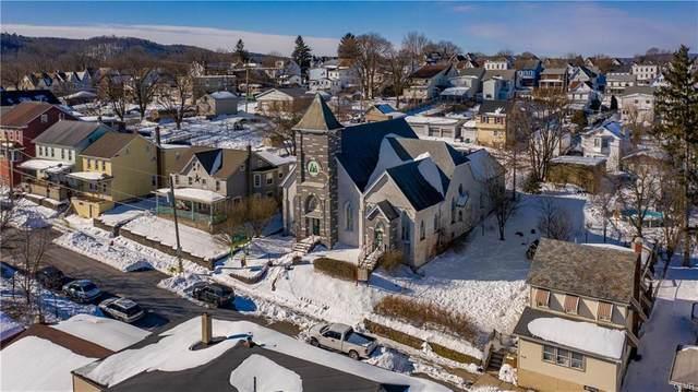 226 1St Street, Lehighton Borough, PA 18235 (#657919) :: Jason Freeby Group at Keller Williams Real Estate