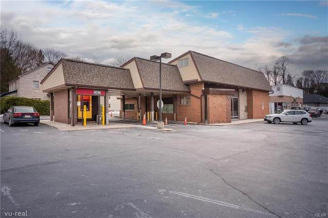 145 Interchange Road, Franklin Township, PA 18235 (#659496) :: Jason Freeby Group at Keller Williams Real Estate