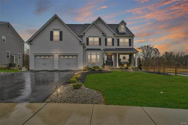 475 Chief Tatamy Street, Easton, PA 18045 (#662553) :: Jason Freeby Group at Keller Williams Real Estate
