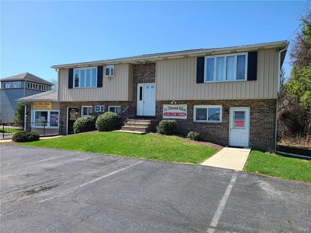 2024 Sullivan Trail, Easton, PA 18040 (#664337) :: Jason Freeby Group at Keller Williams Real Estate