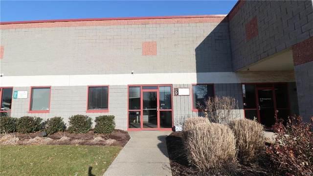 2299 Brodhead Road D, Bethlehem Twp, PA 18020 (#664470) :: Jason Freeby Group at Keller Williams Real Estate