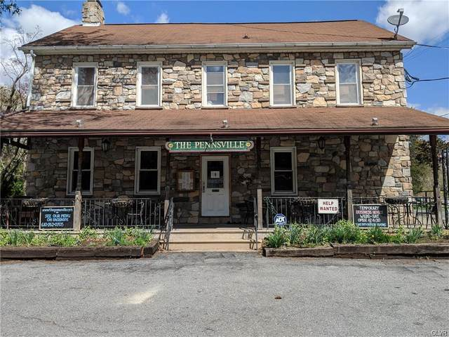 3750 Lehigh Drive, Lehigh Township, PA 18067 (#664888) :: Jason Freeby Group at Keller Williams Real Estate