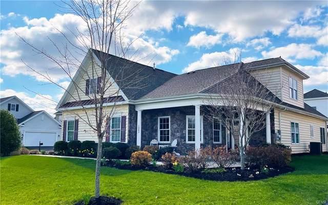 1003 Declaration Drive, Hanover Twp, PA 18017 (#665343) :: Jason Freeby Group at Keller Williams Real Estate
